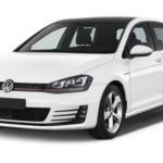 Volkswagen Golf VII  – propisane količine motornog ulja …