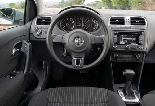 Vw Polo 5. gen.