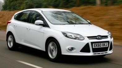 Ford Focus 3.gen.