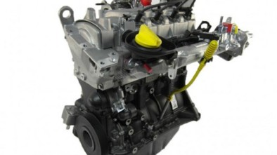 1.2 TCe motor Renault