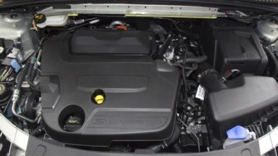 2.0 TDCi motor Ford
