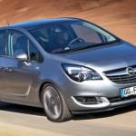 Opel Meriva B 2010 – 2017 – polovnjak, iskustva, kvarovi