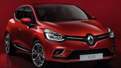 Renault Clio 4.gen.