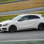 Mercedes A klasa W176 2013 – 2018 – polovnjak, iskustva
