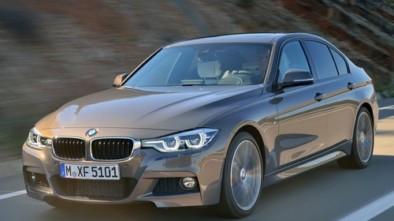 BMW 3 F30