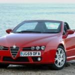 Alfa Romeo Spider – propisane količine motornog ulja i …