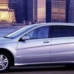 Mercedes-Benz R klasa – propisane količine motornog ulja …