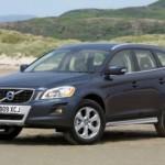 Volvo XC60 – propisane količine motornog ulja i servisni …