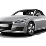 Audi TT – propisane količine motornog ulja i servisni intervali