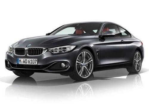 BMW serija 4