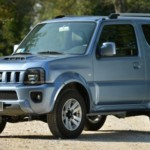 Suzuki Jimny 3. gen. 1998 – 2018 – polovnjak, problemi