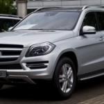 Mercedes GL klasa – propisane količine motornog ulja …