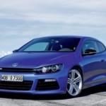 Volkswagen Scirocco – propisane količine motornog ulja …