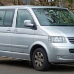 Volkswagen Transporter / Caravelle – propisane količine …