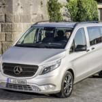 Mercedes Vito – propisane količine motornog ulja …