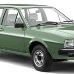 Volkswagen Passat B2 – propisane količine motornog …