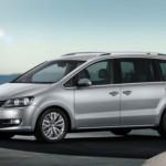 Volkswagen Sharan – propisane količine motornog ulja …