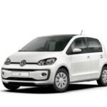 Volkswagen up! – propisane količine motornog ulja …