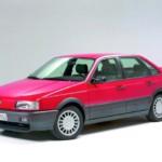 Volkswagen Passat B3 – propisane količine motornog …