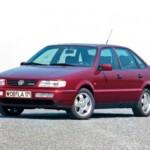 Volkswagen Passat B4 – propisane količine motornog …